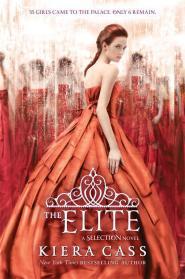 Elite, The - Kiera Cass